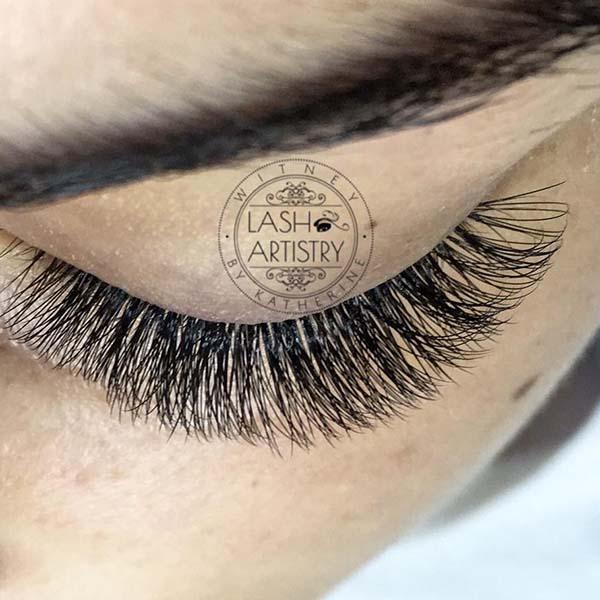 Eyelash Extensions In Witney Witney Lash Artistry